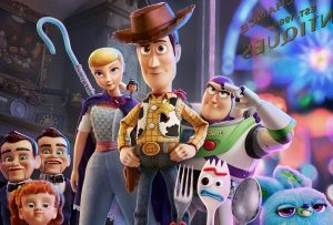 THE TOY STORY 4 TRAILER IS HERE!!!!