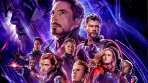 AVENGERS ENDGAME: FEATURETTE