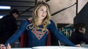 SUPERGIRL PROMO: Next Week On Supergirl