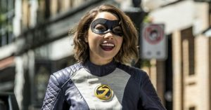 THE FLASH PROMO: Nora's Secrets Revealed?