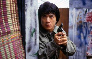 <em>Police Story</em> and <em>Police Story 2</em> Criterion Collection Blu-ray Review