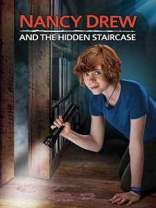 <em>Nancy Drew and the Hidden Staircase</em> Blu-ray Review