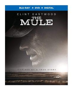 <em>The Mule</em> Blu-Ray Review: A Trunkfull of Drugs