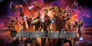 AVENGERS:ENDGAME – The 'TO THE END' Trailer