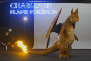 Pokémon: Detective Pikachu – The Casting Call Video