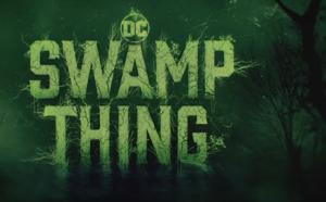 DC UNIVERSE: SWAMP THING Teaser
