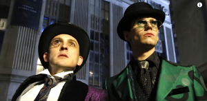GOTHAM ENDS: Series Finale Trailer