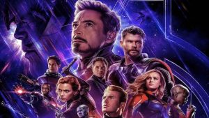 Are You Marked Safe After The AVENGERS ENDGAME Tickets Apocalypse?