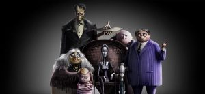 The Newly Animated ADDAMS FAMILY Gets A Teaser