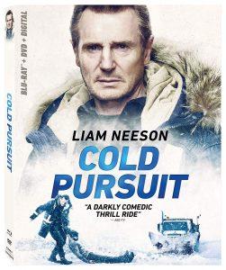 <em>Cold Pursuit</em> Blu-Ray Review: Snow Day