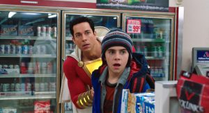 SHAZAM: What happened At The Box office?