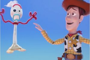 Win Screening Passes to TOY STORY 4: THE IMAX EXPERIENCE in Los Angeles