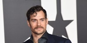 Henry Cavill: The New Sherlock Holmes Is A Hunk?