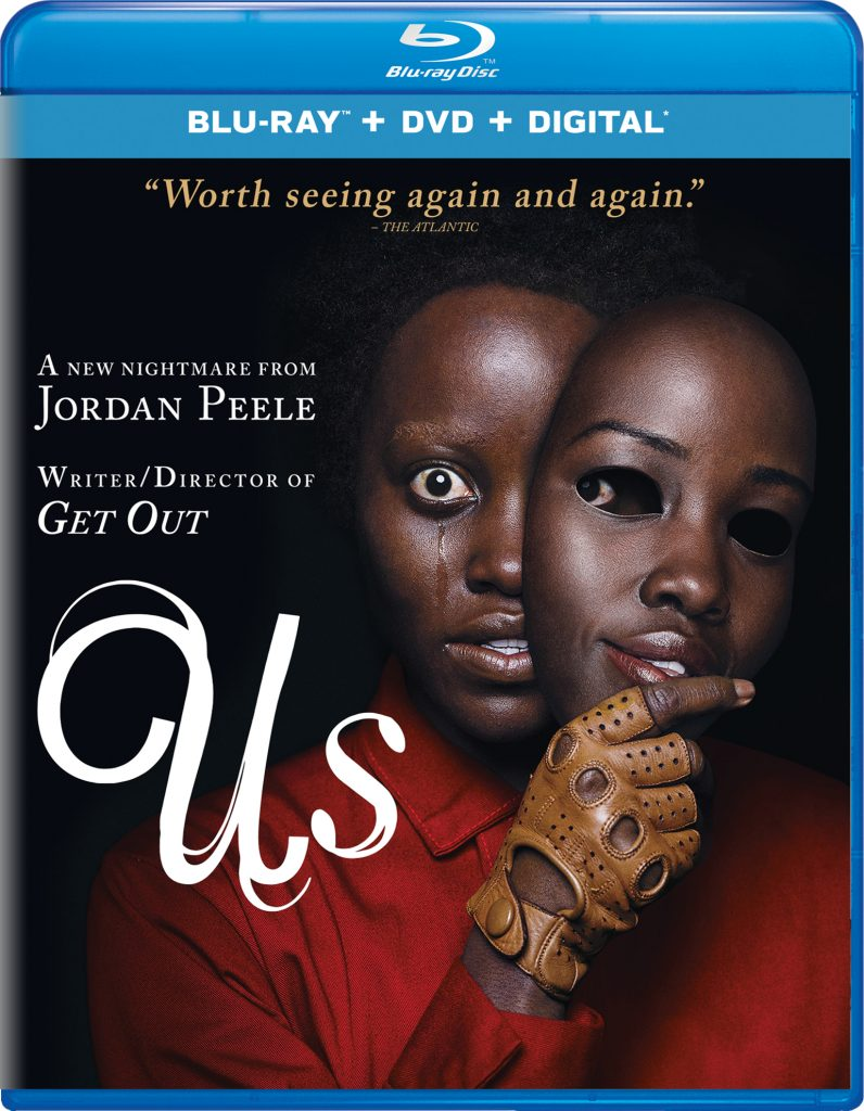 US Blu-ray Review