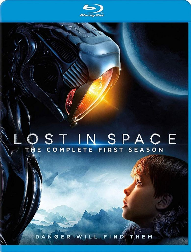 Lost in Space: The Complete First Season Blu-ray