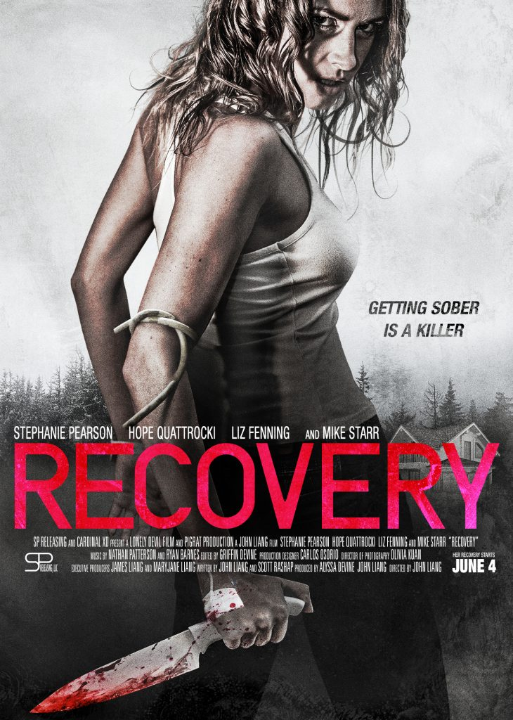 Recovery Movie Review