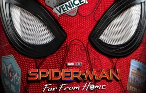 GIVEAWAY – Win Free Advance Screening Passes to SPIDER-MAN: FAR FROM HOME in Atlanta