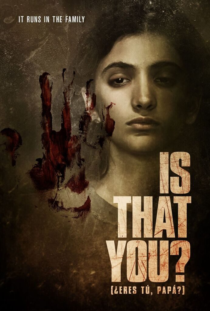 Is That You? Movie Review