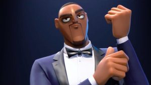 SPIES IN DISGUISE: The Trailer
