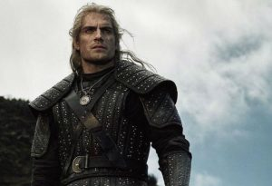 'THE WITCHER' CASTS A SPELL ON NETFLIX VIEWERS