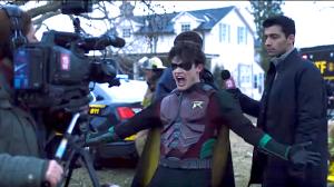 TITANS: The Season 2 Trailer Looks So Good!