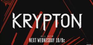 KRYPTON PROMO: Only Two Episodes Left…