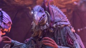 The Dark Crystal: Age of Resistance Final Trailer – Reaction (CLICK TO WATCH)