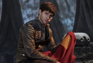 SyFy's KRYPTON: Season 2 Finale Review