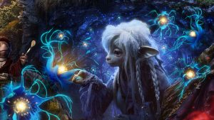 THE DARK CRYSTAL JUST WON AN EMMY – AND THEN GOT CANCELLED