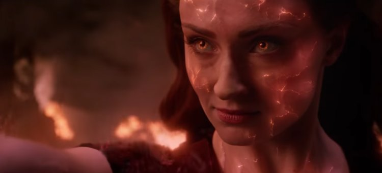 X-MEN: DARK PHOENIX Blu-ray Review