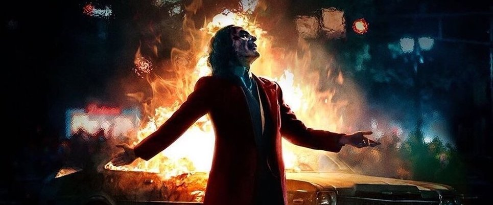 Win FREE Movie Passes to JOKER in the New York Area!