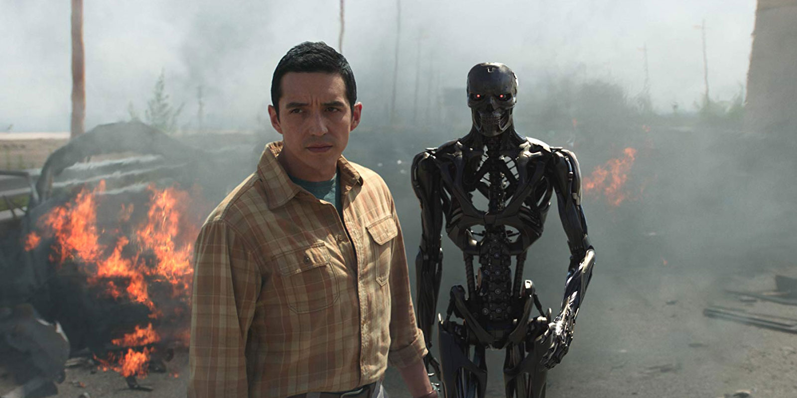 Win Advance Screening Passes to Terminator: Dark Fate in Miami, FL