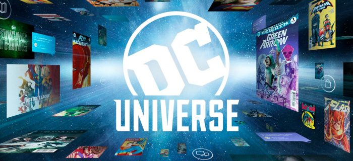 DC UNIVERSE: Still Alive And Kicking… Or so they say.