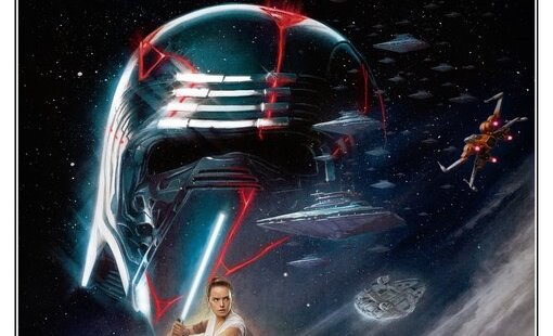All Star Wars: The Rise of Skywalker Posters So Far!