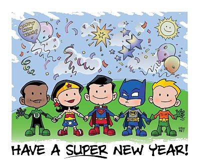 HAPPY DC NEW YEAR  – The DC Guy