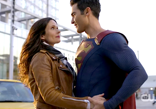 THE CW: 'SUPERMAN AND LOIS' GETS A SERIES PICK-UP