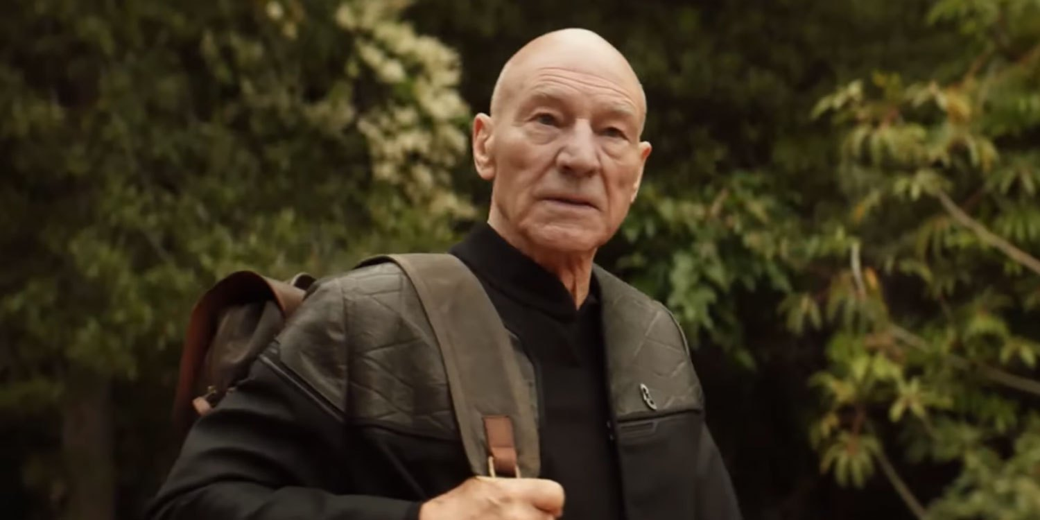 PICARD: See The 1st Episode Free…