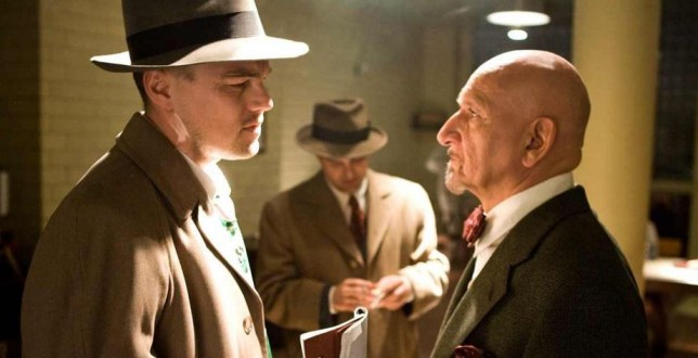 Shutter Island 10th Anniversay Limited Edition 4K