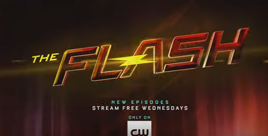 'THE FLASH' CLIP: 1st Post-Crisis Episode TONIGHT !!!