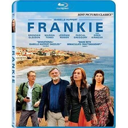 Frankie Blu-ray