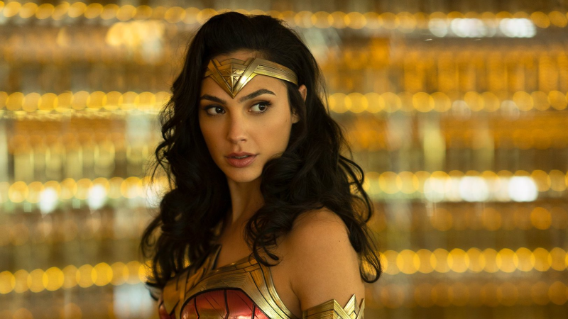 WONDER WOMAN 1984: Moved from June to August!