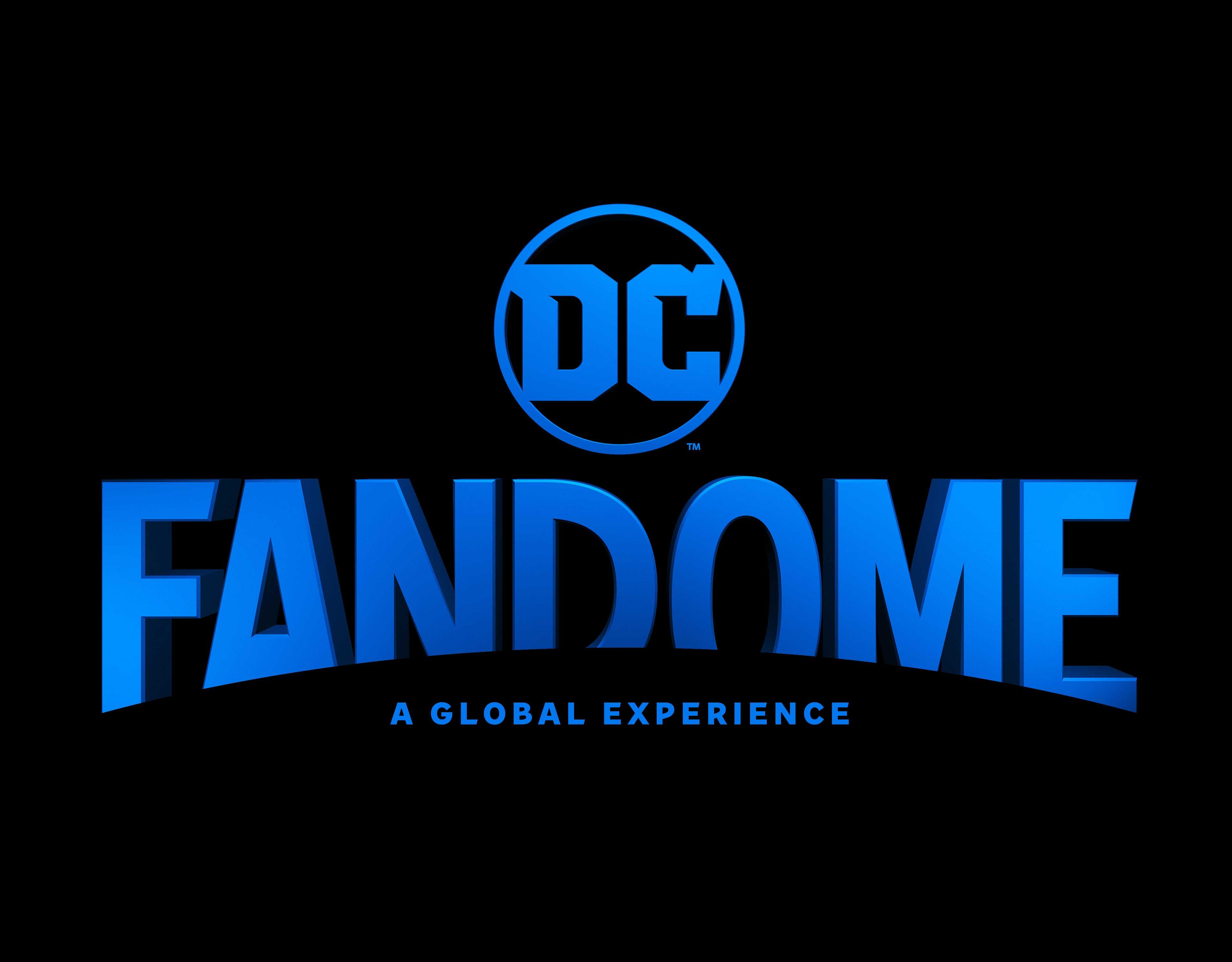 DC FANDOME: A MEGA ONLINE FAN EVENT AUGUST 22nd!