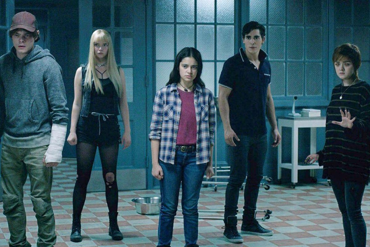 THE NEW MUTANTS: THE OFFICIAL FEATURETTE: