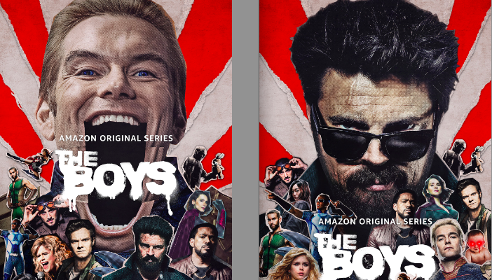 Final Trailer for The Boys Season 2 Offers More Plot and Gore