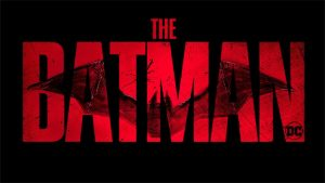 THE BATMAN:  POSTER & PROMO ART