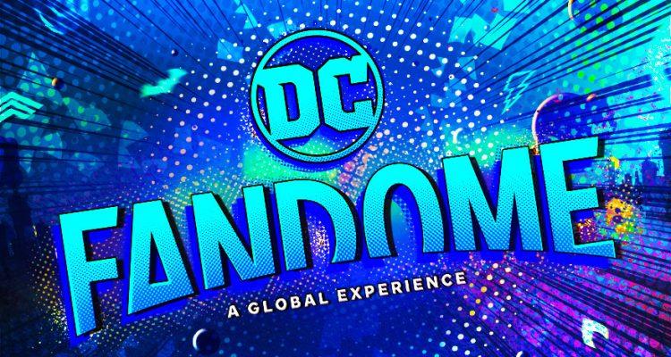 Updated DC FanDome Schedule: The Biggest Day is Still Saturday