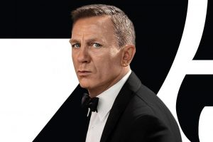 'JAMES BOND: NO TIME TO DIE' 2nd TRAILER