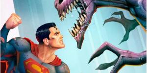 DC FANDOME – 'SUPERMAN: MAN OF TOMORROW' – FREE PREMIERE SCREENING