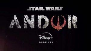 """""""STAR WARS: ANDOR"""" OFFICIAL TEASER TRAILER"""
