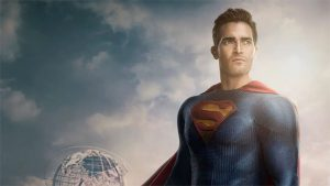 SUPERMAN & LOIS: NEW CLARK & LOIS PHOTO DROPS